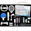 38 In 1 Sports Pack for Wii Game Accessories