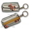 3D Lenticular Key Chain, Key Ring