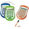 8 Digit Fancy Calculator with Lanyard