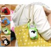 Adorable Animal Convenient Attachable Cell Phone Pouch