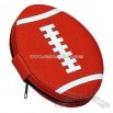 American Football Shape CD Case