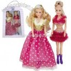 Baby Dolls-2 PCS in One Box