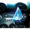 Car Interior crystal lamp
