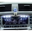 Car LED Twin-stick light