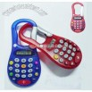 Carabiner 8 Digits Calculator