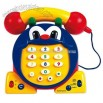 Chatterbox Teaching Telephone Toy