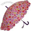 Children's Hearts & Dots Umbrella