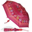 Children's Totes Folding Patchwork Umbrella