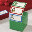 Christmas Boxed Gift Labels