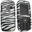 Clip-On Zebra Case for LG Rumor LX260