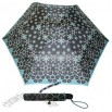 Compact Superslim Auto Open/Close Floral Umbrella