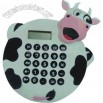 Cow Shaped Calculator