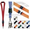Event Heat Transfer Lanyards