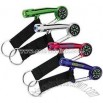 Flashlight/Compass Carabiner