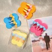 Flip Flop Design Refrigerator Magnets