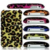 Fur-Leopardo Series Hard iPhone Case 3G / 3GS Case