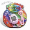 Handheld Game Infrared Electronic Virtual Pet Toy