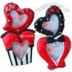 Heart Shape Photo Frames