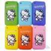 Hello Kitty Silicone Case for iPhone 3G