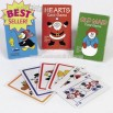 Holiday Card Game Assortment
