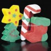 Holiday Erasers