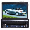 Indash Car DVD Player with 7