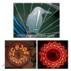LED Litespoke Miraspoke Bike Safety Spoke Light