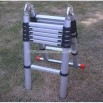 Magic Alloy Extension Ladder