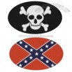 Magnet Rebel Flag