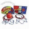 Mini Basketball Play Toy Set