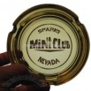 Mint Club Sparks Nevada Ashtray
