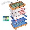 Multifunctional Table Games