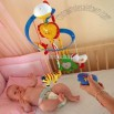 Musical Mobile Cot-Infant Toy