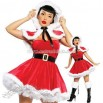 North Pole Mini Costume wholesale