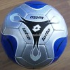 PVC Leather Handsewn Soccer Ball Size 5