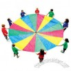 Pacific Play Tents 35 Ft Parachute With Handles And Carry Bag