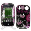 Palm Pre Pink Butterfly Case
