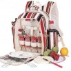 Picnic Backpacks for 4