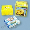 Promotional Box Facial Tissue