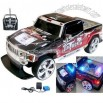 RC Car with Dancing