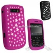 Silicone Skin Case for Blackberry Curve 8900