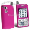 Silicone Skin Case for Treo 650 / 700w