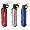 Simple dry powder fire extinguishers