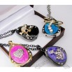 Skull Necklace USB Flash Drive