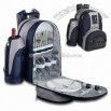 Solar and Radio Picnic Backpack