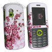 Spring Flowers Clip-on Case for Samsung Gravity T459