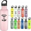 Stainless steel 26 oz. water bottle