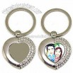Sublimation Key Ring(Sublimation Ring, Sublimation Key Chain)