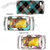 T-mobile Sidekick LX 2009 Plaid Protector Case