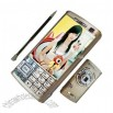 TV FM Mobile Cell Phone Dual SIM Bluetooth